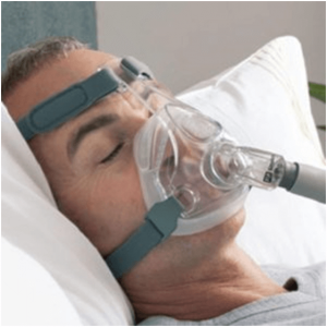 sindrome apena obstructiva del sueño